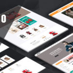 Coffee Shop Opencart Theme – Ravado