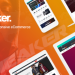 Shoes Responsive OpenCart Theme (Included Color Swatches) – Sneaker