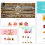Responsive OpenCart Theme – Alista