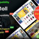 Multipurpose OpenCart 3 Theme with Mobile Layouts ( AMP Google Compatibility) – BigMall