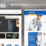 Responsive Electronics And Multipurpose Opencart 3.x Theme – Fastro