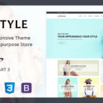 Multipurpose Opencart Theme – LifeStyle