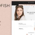Jewellery Responsive Opencart 3.0.x Theme – Goldfish