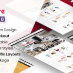 Multipurpose Responsive OpenCart Theme – AdStore