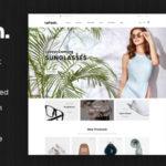 Multipurpose OpenCart 3.x Theme – LaFash