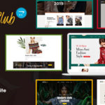 Arvo Club for Boutique – Opencart Multi-Purpose Responsive Theme