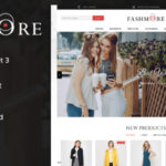 FashMore – Unique Fashion OpenCart Responsive Theme
