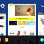 Jumbo – Big Mart Opencart Responsive Theme