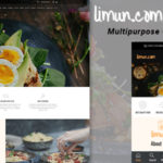 Limun – Multipurpose Responsive Opencart 3.x Theme