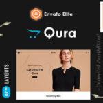 Qura – Opencart Multi-Purpose Responsive Theme