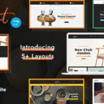 Decor Art – Opencart Multi-Purpose Responsive Theme