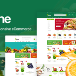 Origine – Organic Opencart Theme