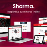 Accessories Car OpenCart Theme (Included Color Swatches) – Sharma