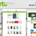 SmartBook – OpenCart Theme (Included Color Swatches)