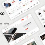Multipurpose Responsive Opencart Theme – Martaxo