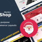 OpenCart Multi-Purpose Responsive Theme – Payee Shop