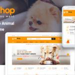 PetShop – Responsive Pet Store OpenCart 3 Theme