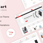 Multipurpose MarketPlace Opencart 3 Theme – Remart