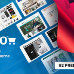 Premium OpenCart Theme – Zeexo