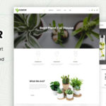Multipurpose OpenCart 3.x Responsive Theme – Conifer