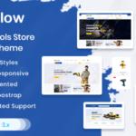 Tools Store OpenCart Theme – Fixfellow