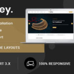 Responsive Opencart 3.0 Theme – Selley Multipurpose