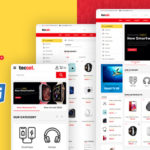OpenCart Multi-Purpose Supermarket Theme – Teccol