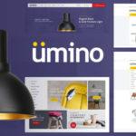 Electronic OpenCart Theme – Umino