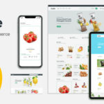 Organic, Food, Cosmetic & Multipurpose Opencart Theme – Ecolife