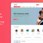 Treaco – Multipurpose E-commerce Opencart 3 Template – Zenex