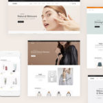 Responsive OpenCart Theme (Included Color Swatches) – Clima