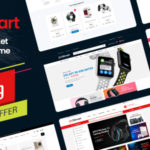 Fully Supermarket OpenCart 3.0.x Theme – CitiMart