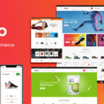 Responsive OpenCart Theme (Included Color Swatches) – Junno