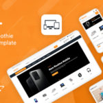 Multipurpose E-commerce Opencart 3 Theme – Storzo