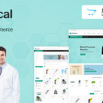 Health Medical OpenCart Theme – Clinical