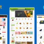 Supermarket OpenCart Theme – Flipmart