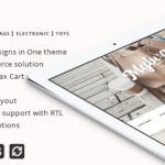 Modest – Multipurpose and Responsive Opencart Theme