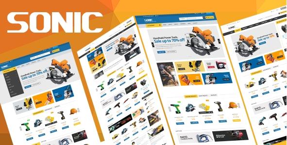 sonic-responsive-opencart-theme