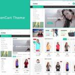 Linea – Multipurpose Responsive OpenCart Theme